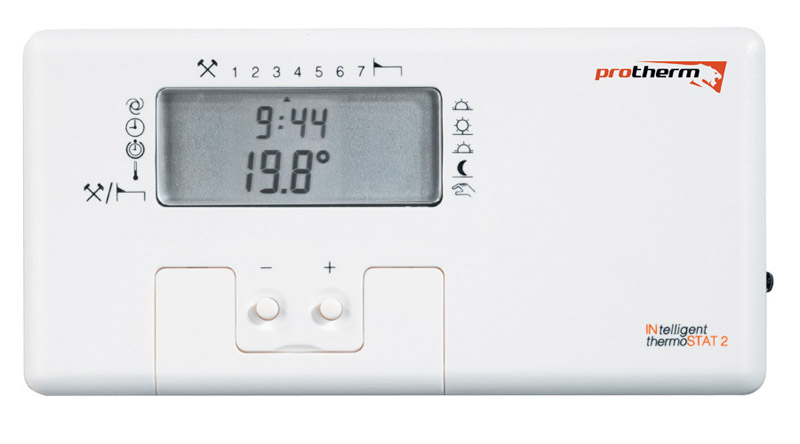 PROTHERM  Комнатный регулятор INSTANT +2R7 (INSTAT 6)